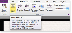 Sibelius 7 - 楽譜作成ソフトウェア